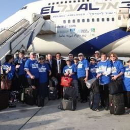 Life after aliyah: What does it take to make it in Israel? - Jewish World Features | Jewish Education Around the World | Scoop.it