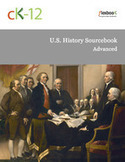 Utah Coalition for Educational Technology (UCET): Free Textbook - U.S. History Sourcebook - Advanced & Basic versions | Bobie's Educational Technology Collection | Scoop.it
