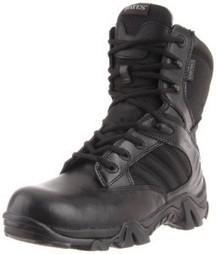 Bates Men's GX-T GTX Side Zip Military Boot | Military Surplus Center | Scoop.it