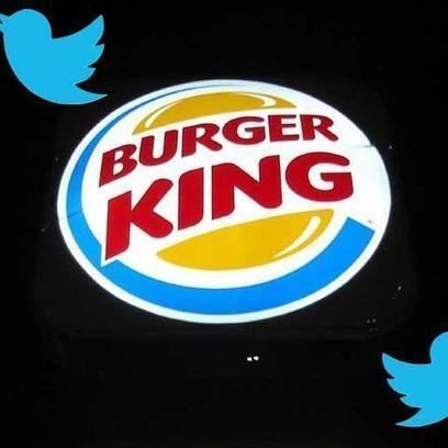 The 10 McFunniest Reactions to Burger King Twitter Hack | DISCOVERING SOCIAL MEDIA | Scoop.it