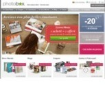 Code promotionnel Photo box Belgique | code promo | Scoop.it