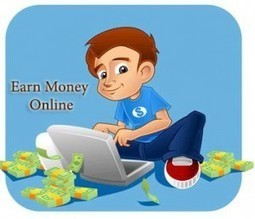 Earn Money Online By Selling Other People's Products Or Services | ClickCabin | Earn Money Online | Scoop.it