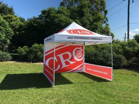 Outdoor Marquee | All Star Displays (Trade Show Stands Exhibition Displays) | Scoop.it