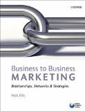Business to Business Marketing: Relationships, Networks, and ...   Key account management   Scoop.it