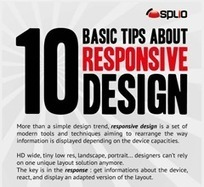 Basic Responsive Web Design Tips Infographic | FreshTechWeb | Web Developer | Scoop.it
