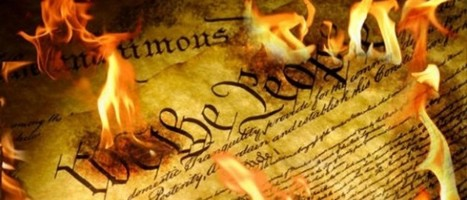 ANOTHER university stops students from handing out Constitution | Current Events | Scoop.it