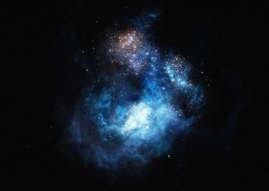 Les premières étoiles apparues après le Big-Bang découvertes ? | Beyond the cave wall | Scoop.it