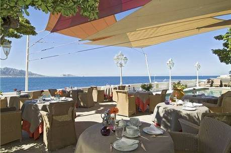 La sélection des 5 restaurants incontournables du moment à Marseille | Les lieux où sortir à Marseille | Scoop.it