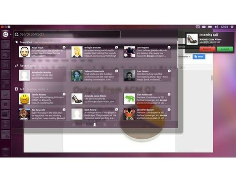 Canonical puts Ubuntu on [docked] Android smartphones | News | PC Pro | Gentlemachines | Scoop.it