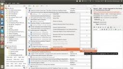 Gérer la documentation II - une approche possible utilisant Zotero - La boîte à outils des historiens | François MAGNAN  Formateur Consultant | Scoop.it