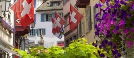 La Suisse, si riche et si attirante   Marché de l'immobilier en Suisse   Scoop.it