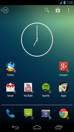Action Launcher Pro v1.5.1 | ApkLife-Android Apps Games Themes | Android Applications And Games | Scoop.it