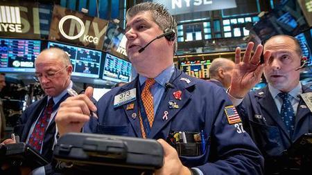 Investors slash US exposure on rate hike fears | EconMatters | Scoop.it