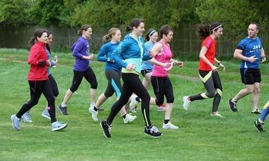 Don't just run … get running and blogging! - The Guardian | Running | Scoop.it