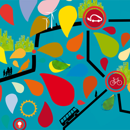 Repenser les villes dans la société post-carbone | Faire Territoire | ENVIRONNEMENT-POLLUTION-CLIMAT | Scoop.it