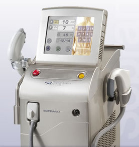 Painless Laser Hair Removal - | Laser Hair Removal | Scoop.it