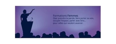 L'art oratoire au féminin, un atout majeur en entreprise   Prise de parole en public   Scoop.it