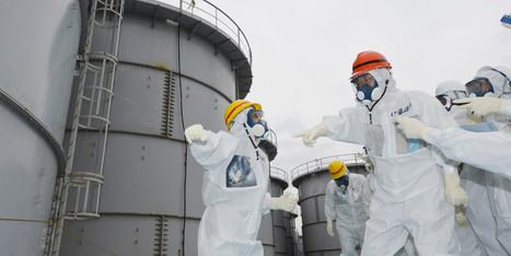 'The World Community Must Take Charge At Fukushima' | Hopeful Solutions To The Fukushima Nuclear Crisis | Scoop.it