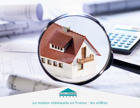 La maison individuelle en France : les chiffres | Les actualités du Groupe Diogo Fernandes | Scoop.it