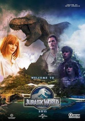 Jurassic World (2015) Hindi Dubbed SCAMRip 700mb | 9xmovies | Bollywood Updates | Scoop.it