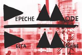 Depeche Mode to release Delta Machine | DJing | Scoop.it