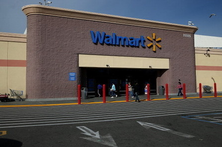 Wal-Mart to expand trade in program March 26 | SEO & Online Marketing | Scoop.it