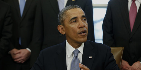 Obama Can Give 10 Million Workers A Raise Without Even Asking Congress - Huffington Post | Gov & Law Tasha F | Scoop.it