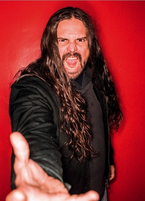 10 preguntas a… Andreas Kisser (Sepultura) - Rolling Stone España | jichame | Scoop.it