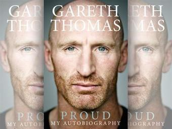 Gay Rugby Player Gareth Thomas on His Darkest Moment | Gay Sports | Scoop.it