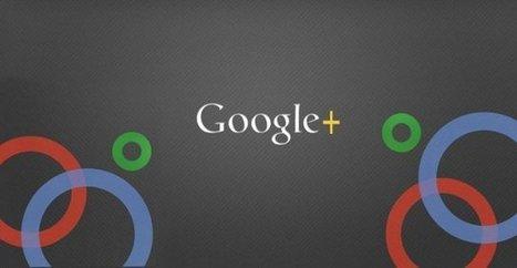 Dieci cose che mi piacciono di Google Plus | Web Design e Social Media | Scoop.it