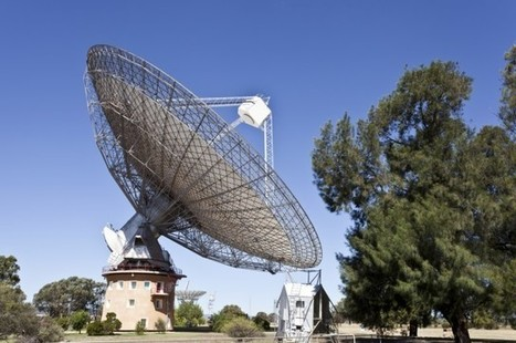 Scientists Detect Mysterious Radio Signals | IELTS, ESP, EAP and CALL | Scoop.it
