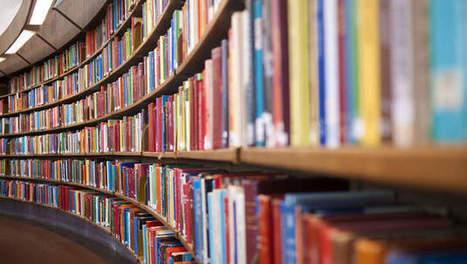 De Literaire Lente wordt vanaf 8 maart Boekenweek | literatuuractua Dylan Vandamme | Scoop.it