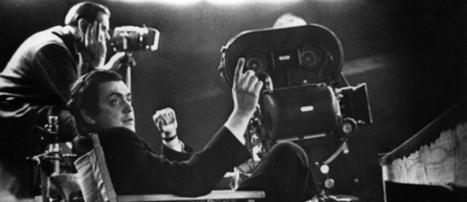 10 directores que nunca fueron a la escuela de cine... - el blog de filmin | CAU | Scoop.it