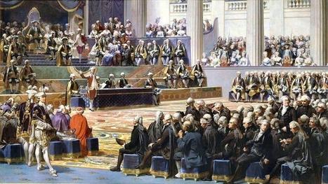 De Charlemagne au Big data, petite histoire des études d'opinion. Origines historiques | Enseigner l'Histoire-Géographie | Scoop.it
