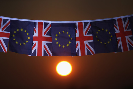 Nick Clegg: what you will wake up to if we vote to Leave... - The i newspaper online iNews | Investment Research from Behind the Balance Sheet | Scoop.it