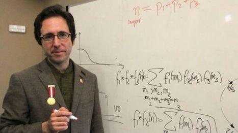 Harald Helfgott, el matemático peruano que resolvió un problema de 271 años de antigüedad - BBC Mundo | Ingeniería Biomédica | Scoop.it