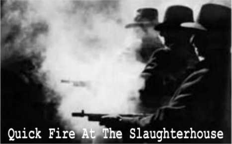 Quick Fire At The Slaughterhouse: Interview With Kenneth Weene | enjoy yourself | Scoop.it