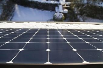 Le photovoltaïque va coûter plus de 2,5 milliards d'euros en Wallonie | Les promesses des politiciens PS, Ecolo, CDH, MR... | Scoop.it