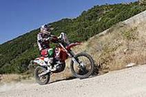 Coma ready to take lead in Sardinia Rally Race - Dirtbike Thailand | motorcycles | Scoop.it