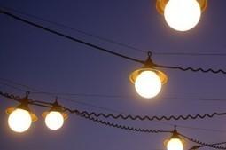 Licht und Dunkelheit - Gedanken beeinflussen unsere visuelle Wahrnehmung   Kreativitätsdenken   Scoop.it