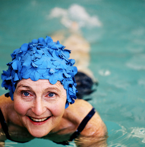 Healthy living guarantees good ageing | The Basic Life | Scoop.it