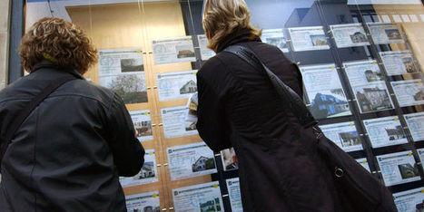 Immobilier : recul des prix de 2,6 % sur un an | Economie et Finance | Scoop.it