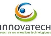 Envie de rejoindre notre équipe? 2 Jobs - Innovatech | Intellectual Property Tour in 80 days | Scoop.it