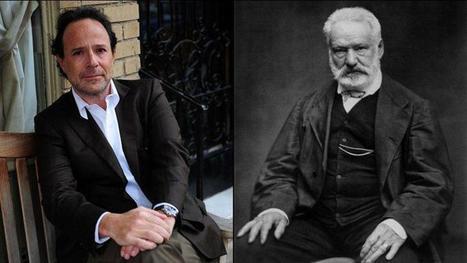 Marc Levy et Victor Hugo : les écrivains préférés des Français | Mes coups de cœur FLE | Scoop.it