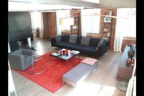 Clévacances labellise un appartement de standing  au coeur de Toulouse   CLEVACANCES HAUTE-GARONNE   Scoop.it