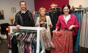 Auch. Valoris ouvre sa boutique, rue de Metz | La revue de presse des Ressourceries | Scoop.it