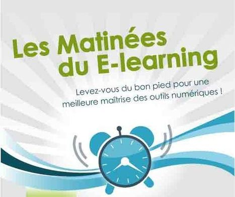 MEL - Documents Matinées | learning-e | Scoop.it