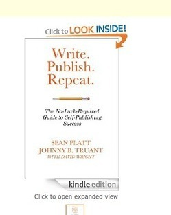 For the Indie Author: Some Truths About Writing | writing | Scoop.it