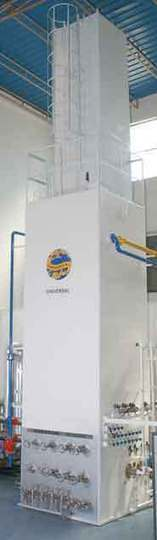 Oxygen Gas Plant with Advance Technology | Oxygen Gas Plants | Scoop.it
