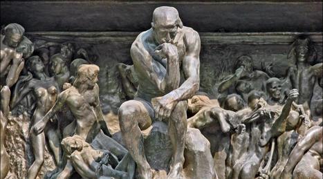 Il n'y a pas que la génétique: la culture est aussi devenue un moteur de l'évolution   Aux origines   Scoop.it